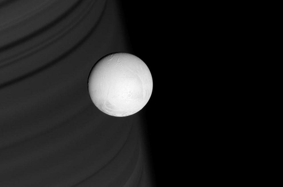 Misioni në Saturn: Cassini-Huygens
